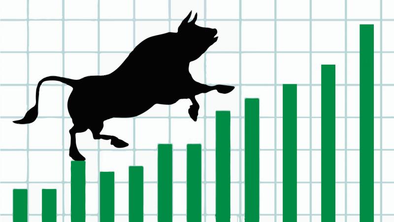 बढ्यो नेप्से परिसूचक, ५ ओटा कम्पनीको शेयरमूल्य सर्किट लेभलमा वृद्धि