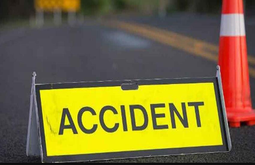 नवलपुरमा सवारी दुर्घटना हुँदा तीनको मृत्यु
