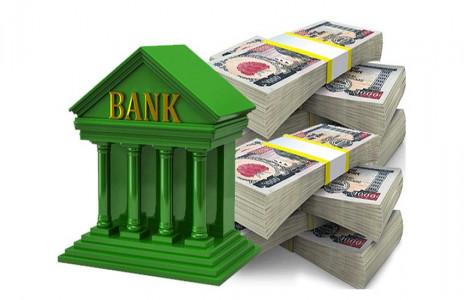 बैंक तथा वित्तीय संस्थाको ४ खर्ब भन्दा बढी लगानी जोखिममा