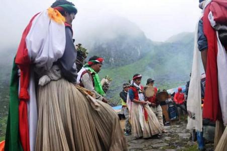 गोने ङ्ह्यः सांस्कृतिक पर्व– खोजराज गोले