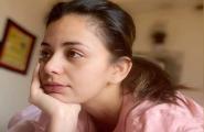 नायिका नीतालाई जन्मदिनमा हरिहरले उपहारमा दिए औठी