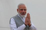 संविधान दिवस : भारतका प्रधानमन्त्री मोदी दिए शुभकामना