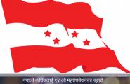 नेपाली काँग्रेसमा १४ औं महाधिवेशनको  गर्मागर्मी